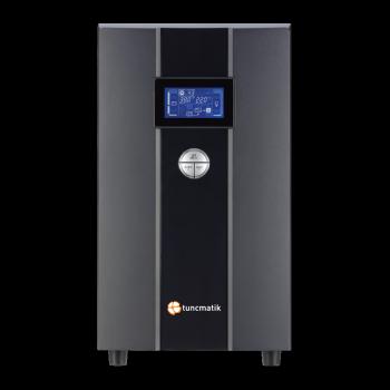 UPS Tuncmatik Newtech PRO 3 KVA/2400W Phase 1/1 TSK15341