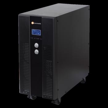 UPS Tuncmatik Newtech Pro Dsp 10 kVA/8000W Phase 3/1 TSK10kVA(40x12v26ah)0