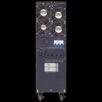 UPS Tuncmatik Newtech Pro Dsp 20 kVA/16000W Phase 3/1 TSK20kVA(40x12v26ah)1