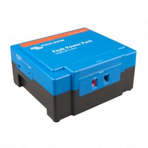 Acumulator Victron Peak Power Pack 12,8V/8Ah 102Wh0