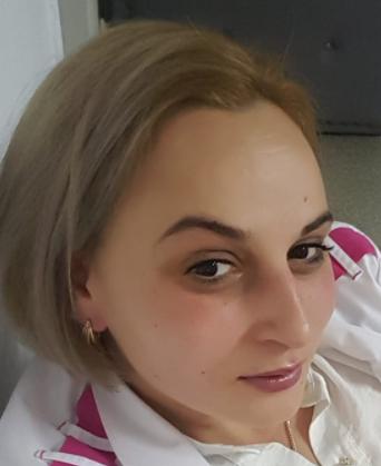 Andreea Rotar