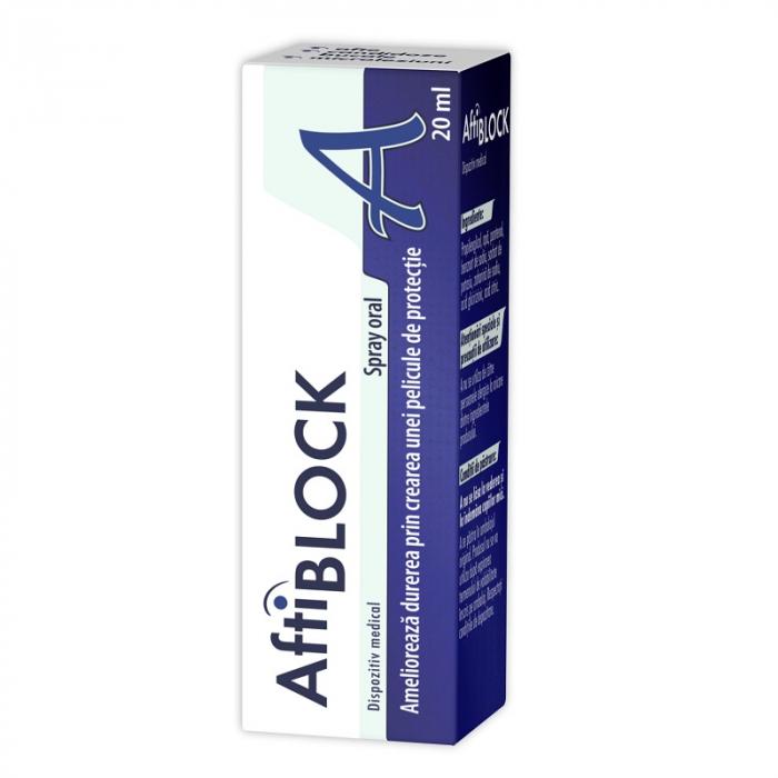AftiBLOCK spray, 20 ml [0]