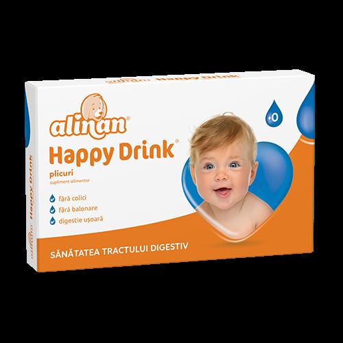 Alinan Happy Drink, 12 plicuri [0]