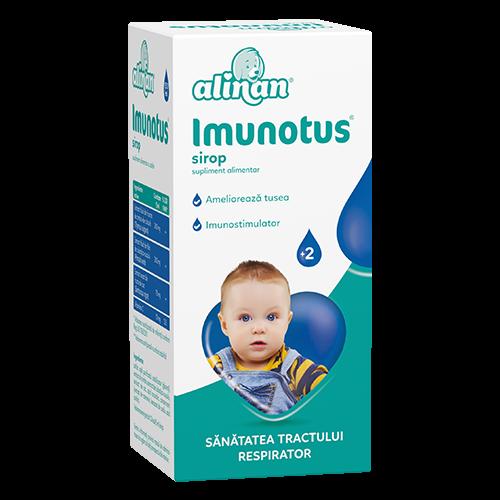 Alinan Imunotus, sirop 150 ml [0]