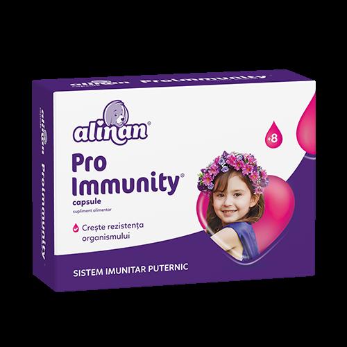 Alinan Proimmunity, 30 capsule [0]