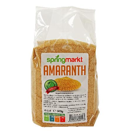 Amaranth, 500gr [0]