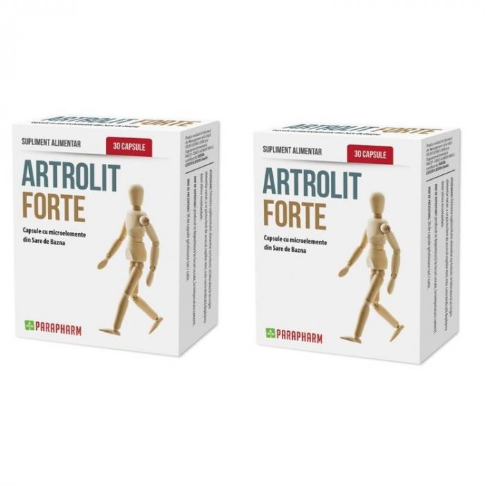 Artrolit FORTE 30 + 30 capsule [0]