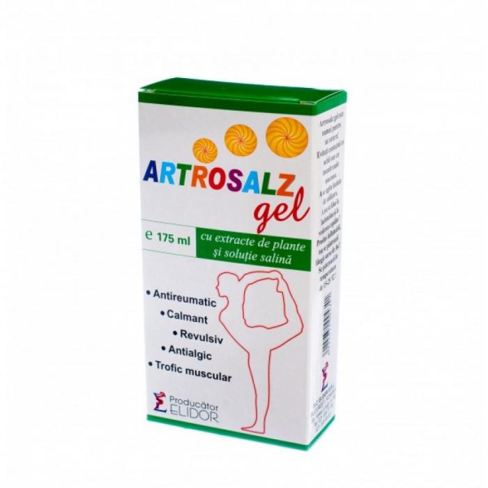 Artrosalz Gel, 175 ml [0]