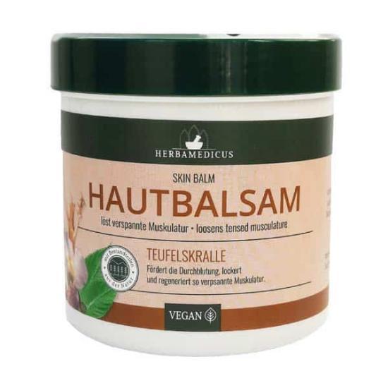 Balsam cu extract de Gheara Dracului, 250 ml, Herbamedicus [0]