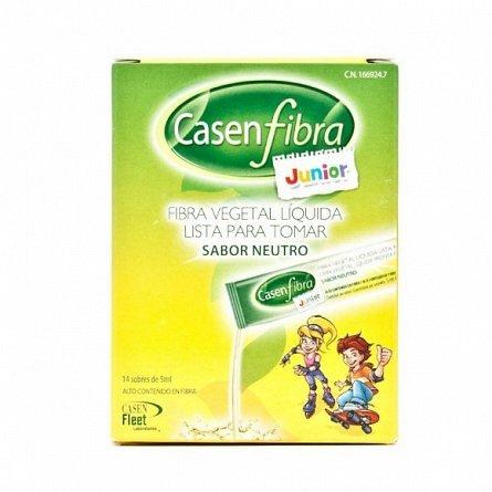 Casen Fibra Junior, 14 plicuri, Casen Recordati [0]