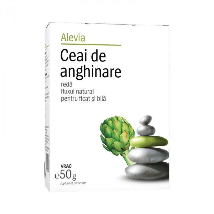 Ceai de anghinare x 50g [0]