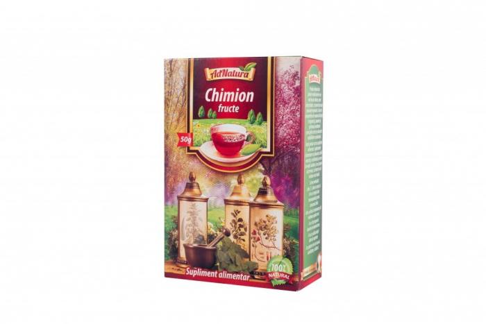Ceai de chimion, 50 g [0]