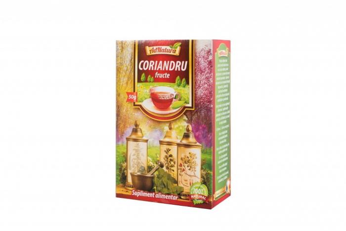 Ceai de coriandru, 50 g [0]