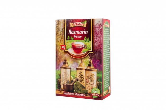 Ceai de rozmarin, 50 g [0]