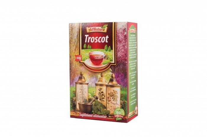 Ceai de troscot, 50 g [0]