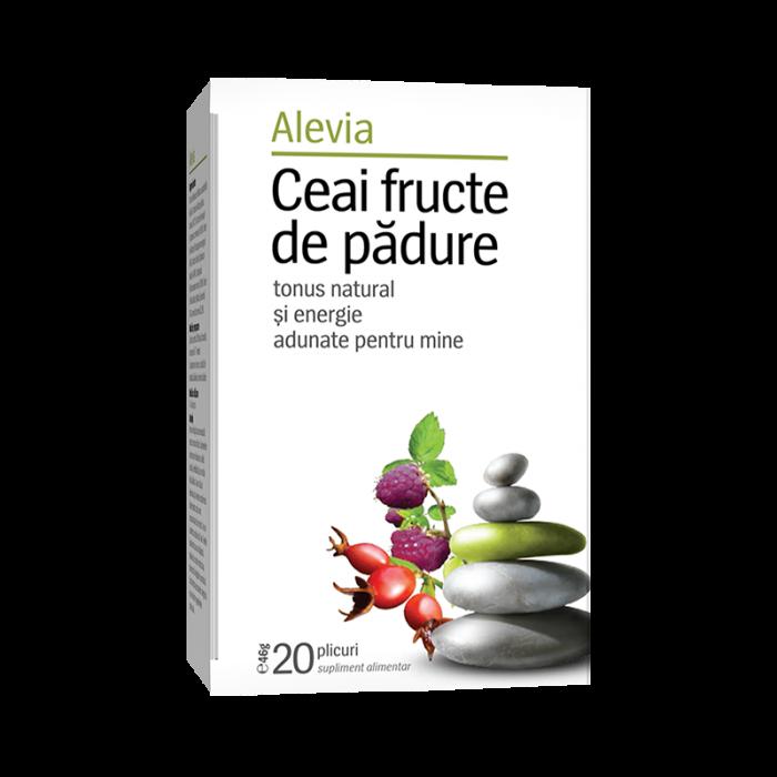 Ceai fructe de padure x 20 plicuri [0]