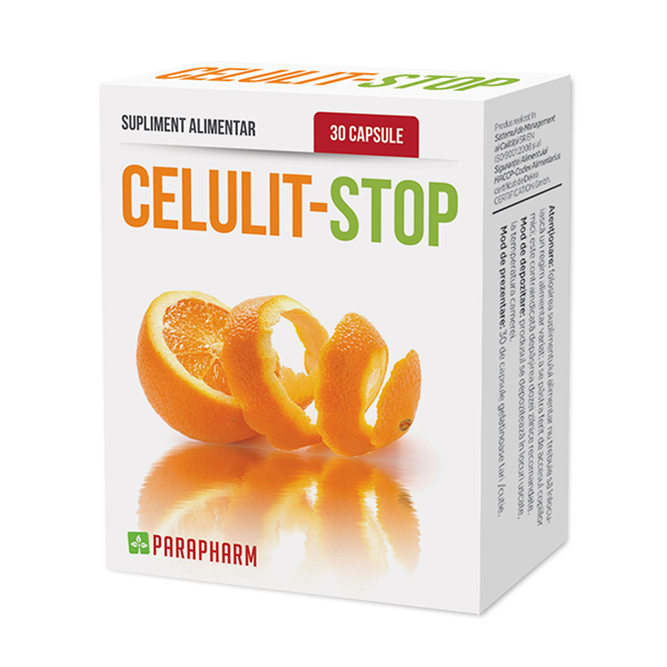 Celulit-STOP, 30 capsule [0]