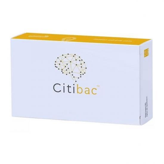 Citibac, 30 capsule, Naturpharma [0]
