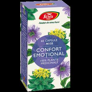 Confort emotional, N135, capsule, Fares [0]