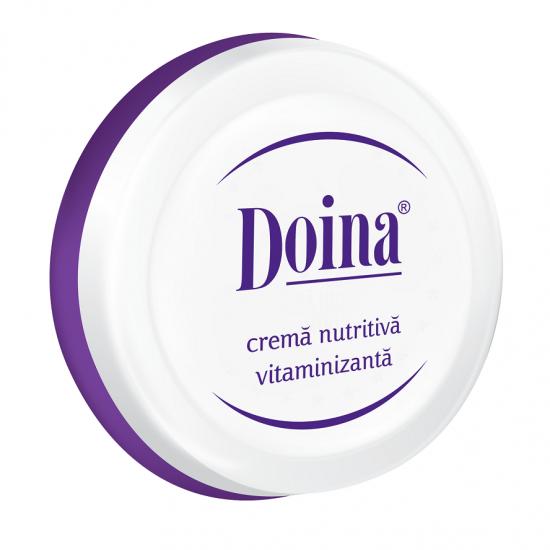 Crema nutritiva vitaminizanta Doina, 75 ml, Farmec [0]