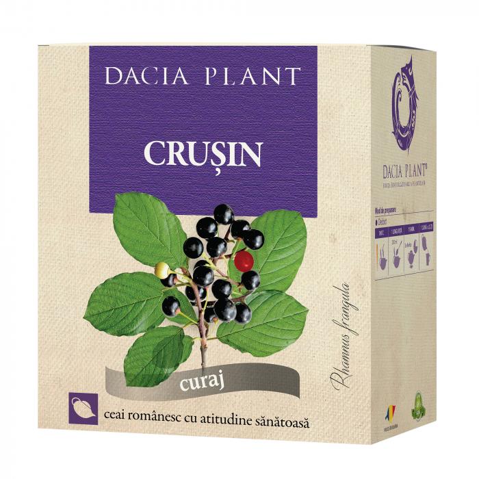 Ceai de Crusin 50g, Dacia Plant [0]