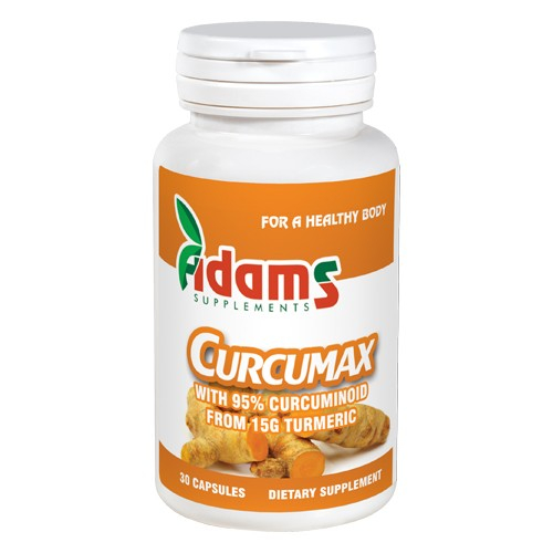 Curcumax, 30capsule [0]