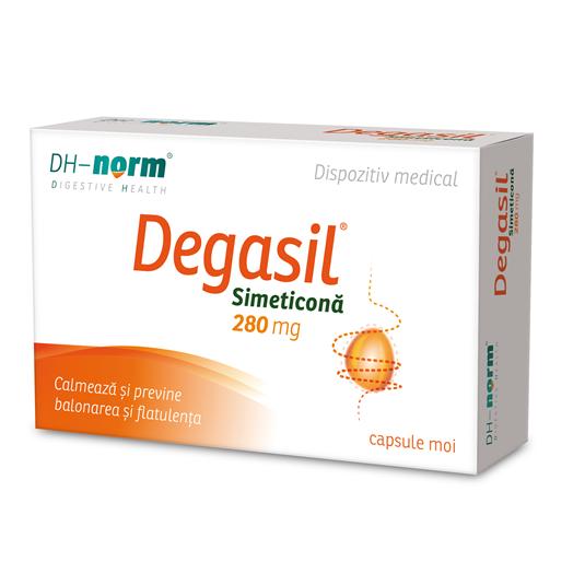 Degasil - 32 capsule [0]