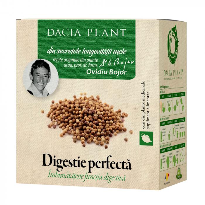 Ceai Digestie Perfecta, punga x 50g [0]