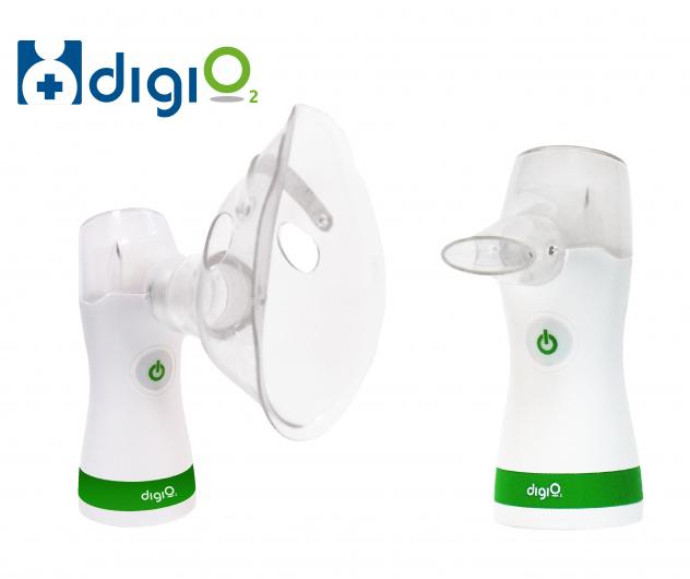 Digi Nebulizator Breeze Nebulizer [0]