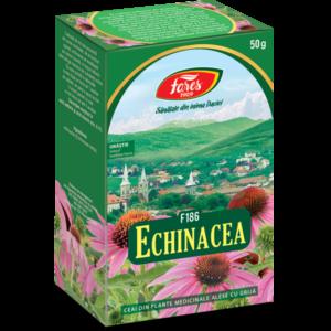 Ceai Echinacea, 50 g, Fares [0]