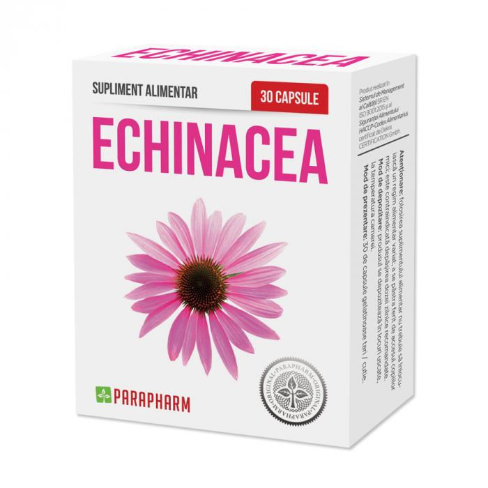 Echinacea, 30 capsule [0]