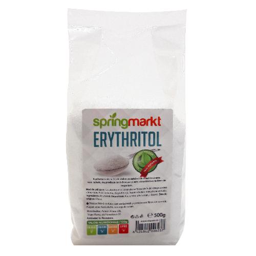Erythritol,  500gr, Adams [0]