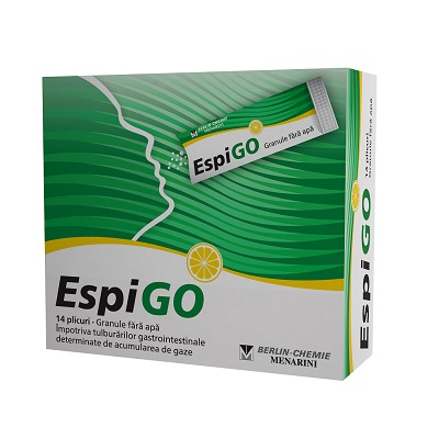 EspiGO, 14 plicuri, Berlin-Chemie Ag [0]