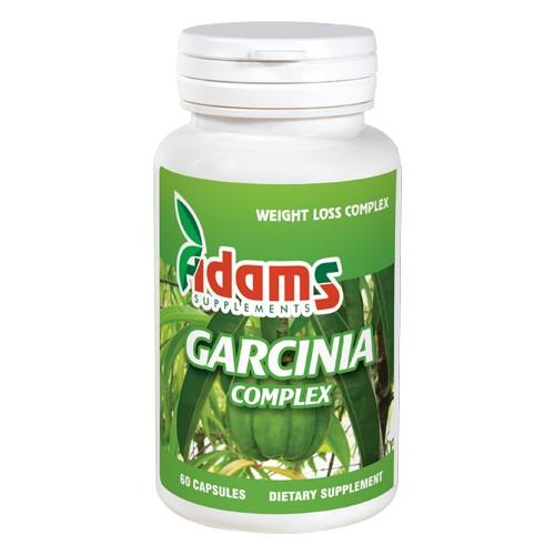 Garcinia Complex , 60 capsule [0]