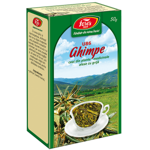 Ceai Ghimpe, iarba, U86, ceai la punga x 50 g, Fares [0]