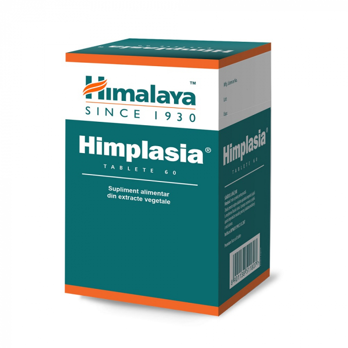 Himplasia x 60 tablete [0]