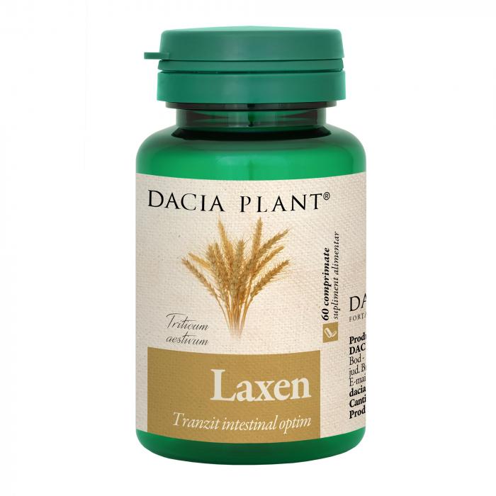 Laxen, 60 comprimate [0]