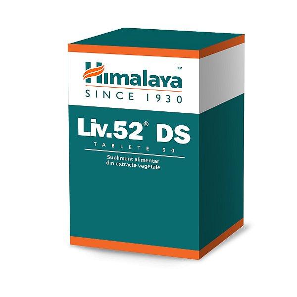 Liv. 52 DS x 60 tablete [0]