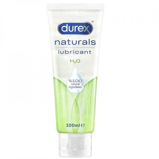 Lubrifiant Naturals H2O, 100 ml, Durex [0]