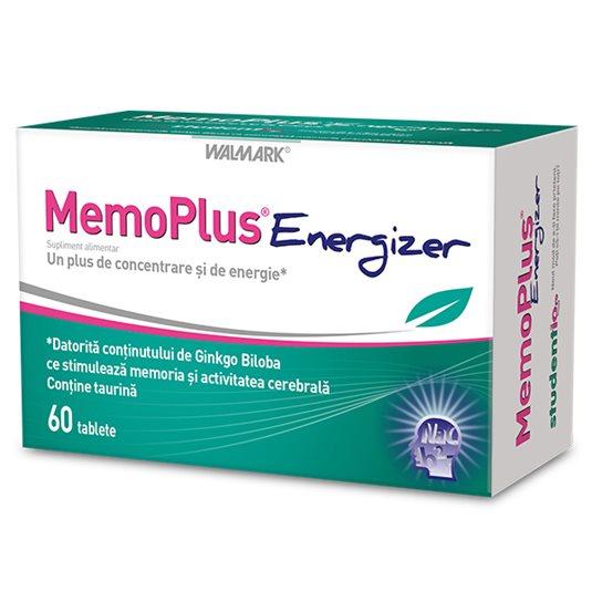 MemoPlus Energizer x 60 tablete [0]
