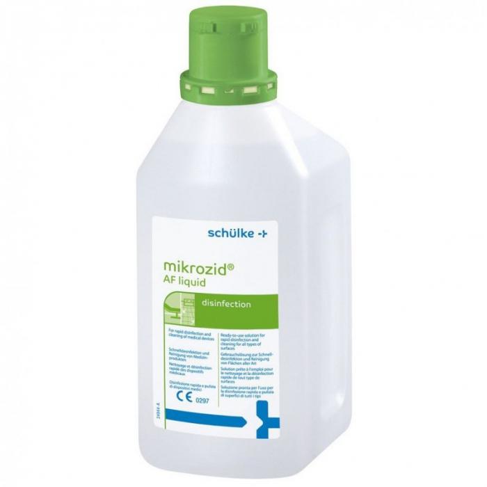 Mikrozid AF lichid, 1 litru [0]