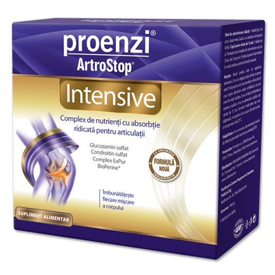 Proenzi ArtroStop Intensive x 120 tablete [0]