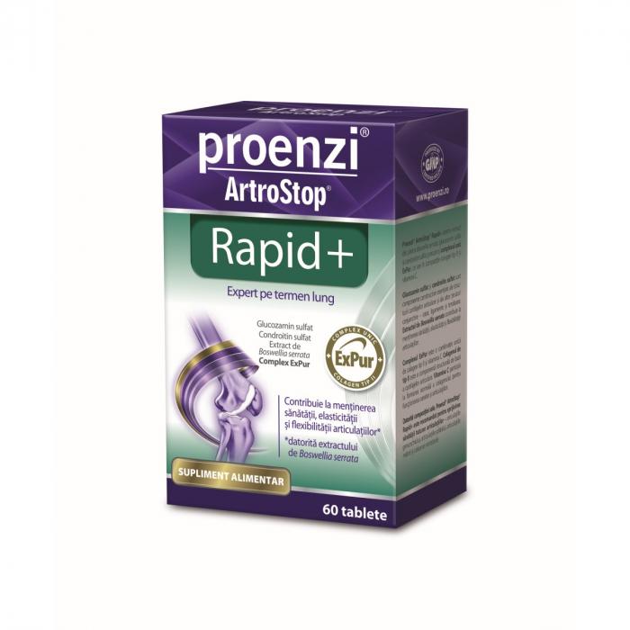 Proenzi ArtroStop Rapid+, 60 tablete [0]