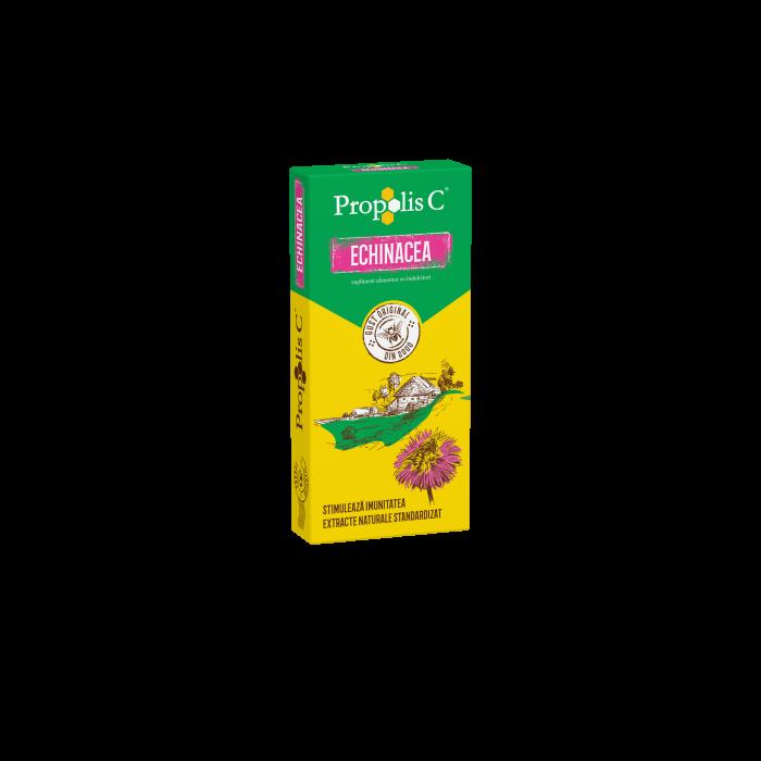 Propolis C Echinacea, 20 comprimate [0]