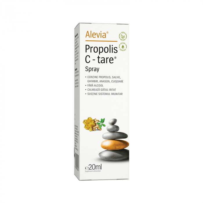 Propolis C-tare Spray x 20 ml [0]