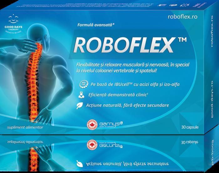 RoboFlex x 30 capsule [0]