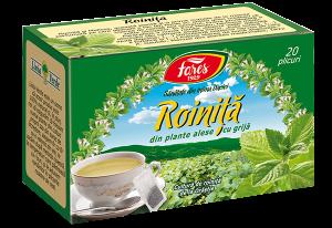 Ceai Roinita, 20 plicuri, Fares [0]