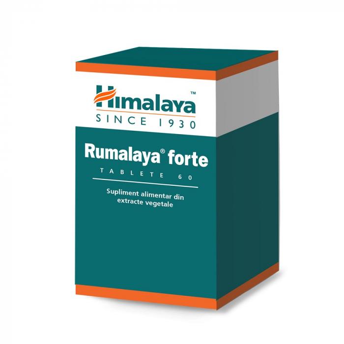 Rumalaya forte x 60 tablete [0]