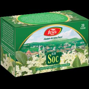 Ceai de Soc , x 20 plicuri [0]