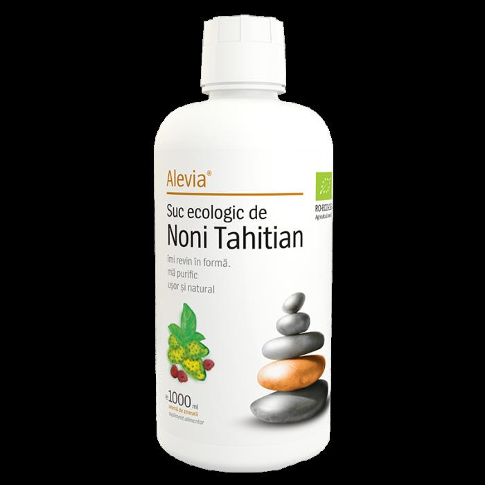 Suc ecologic de Noni Tahitian x 1000 ml [0]